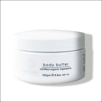 Body butter 100% Natuurlijk 95% Biologisch