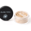 GLOWING COMPLEXION FINISHING POWDER TRANSPARANT