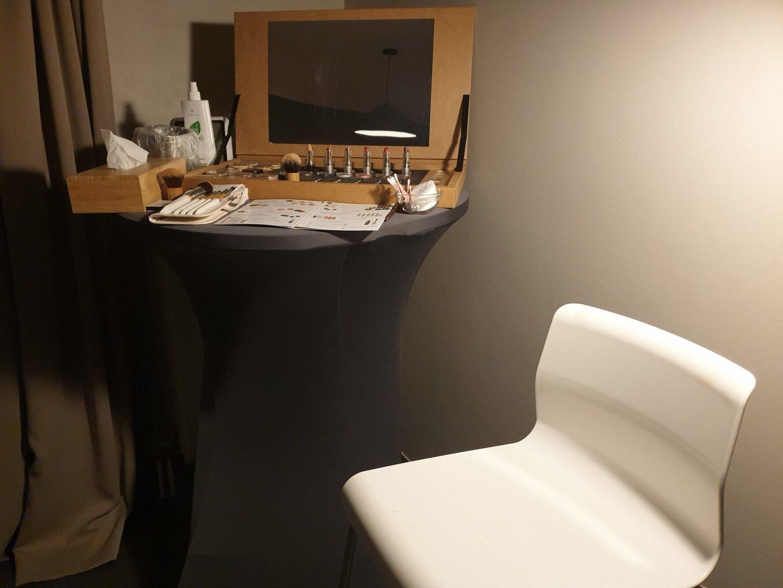 Make up Workshop | Beauty with Senses
