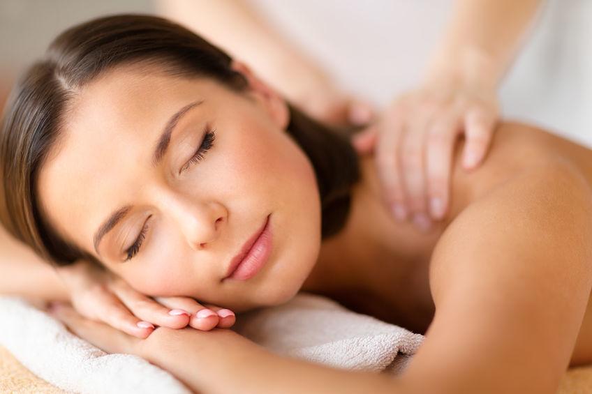 Massage - Beauty with Senses Nekmassage
